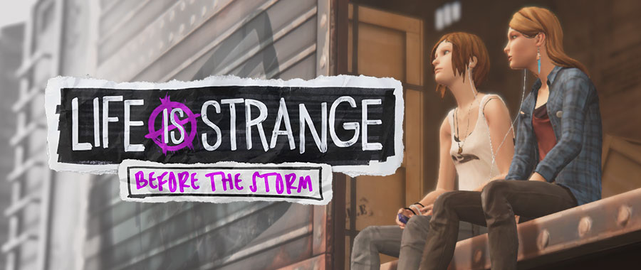 Life is Strange Before the Storm - 01