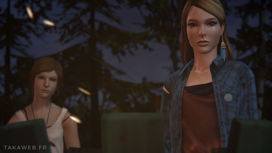 Life is Strange Before the Storm - 03