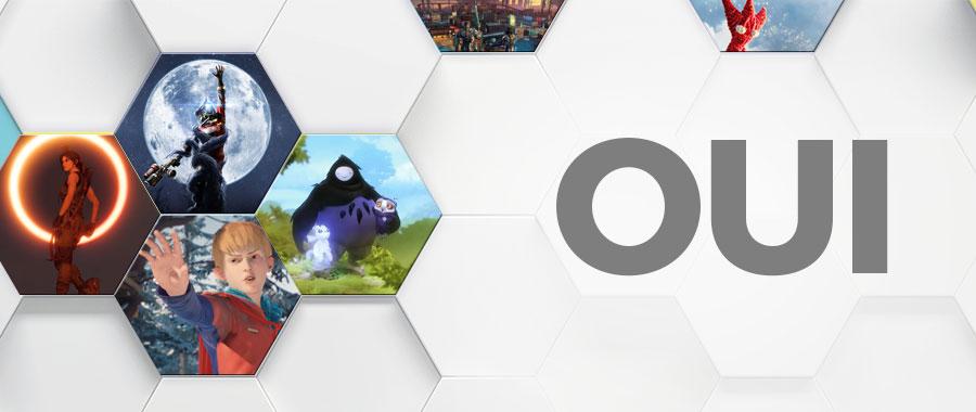 E3 2018 - Oui