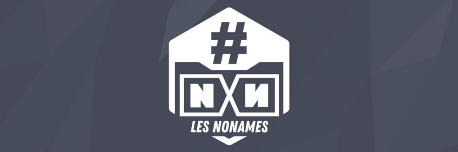 Les No Names - Header