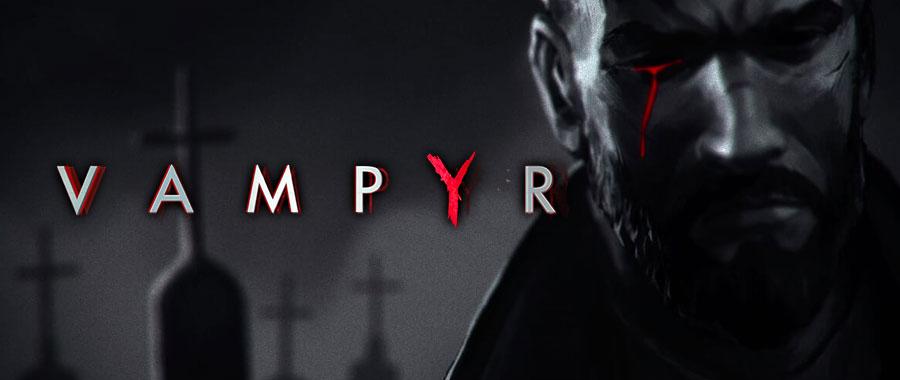 Vampyr - 01