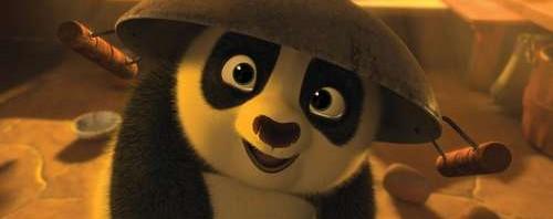 Kung Fu Panda 2 - Po / Jack Black