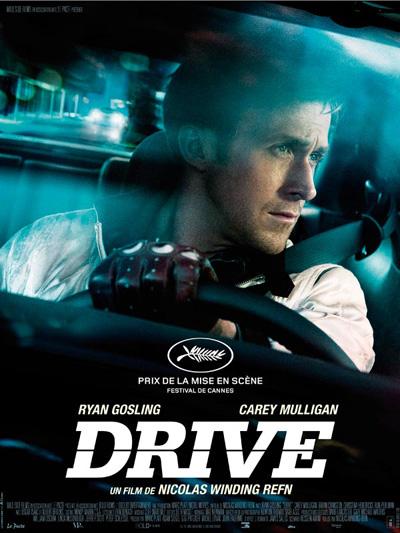 Drive - 01