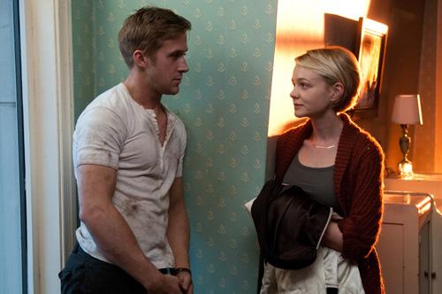 Drive - 02 - The Driver & Irene / Ryan Gosling & Carey Mulligan