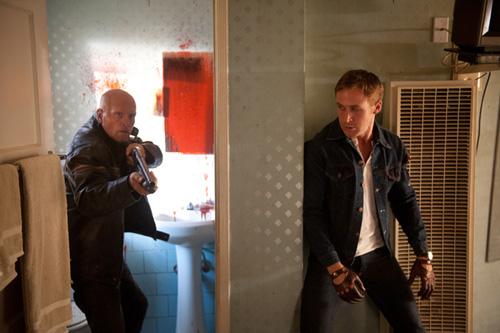 Drive - 03 – A gunman & The Driver / An actor & Ryan Gosling
