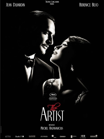 The Artist - 01