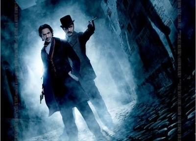 Sherlock Holmes 2 Jeu d'ombres - 01