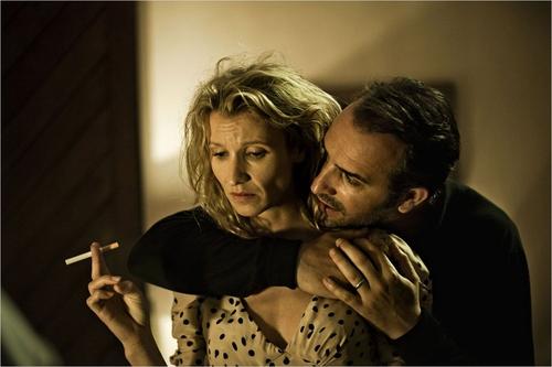Les Infidèles - 03 - Lisa & François / Alexandra Lamy & Jean Dujardin