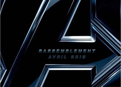 Avengers - 01