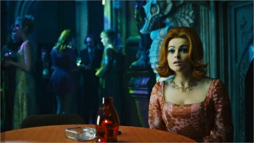 Dark Shadows - 03 - Le docteur Julia Hoffman / Helena Bonham Carter