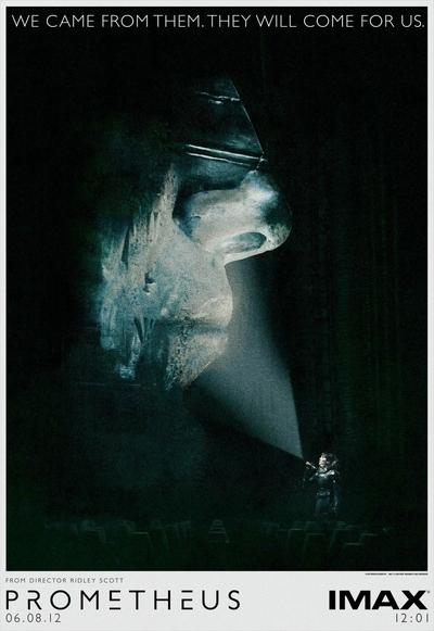 Prometheus - 01