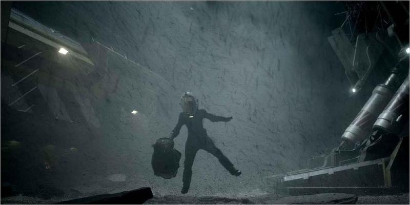 Prometheus - 03 - Elizabeth Shaw / Noomi Rapace