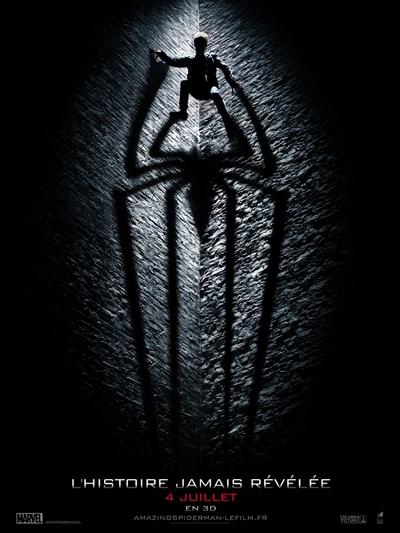 The Amazing Spider-Man - 01
