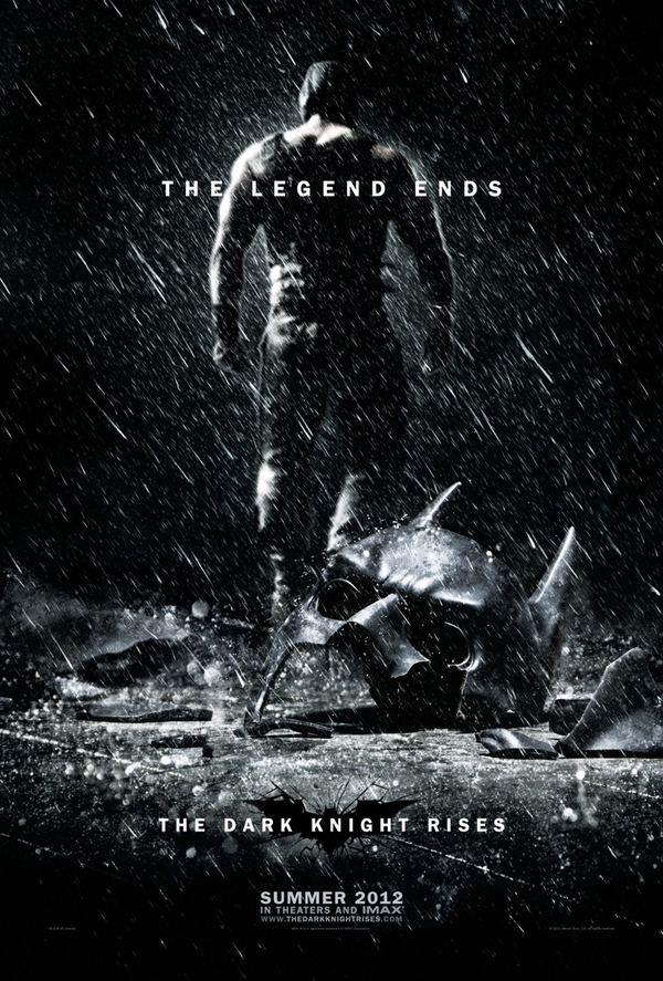 The Dark Knight Rises - 01