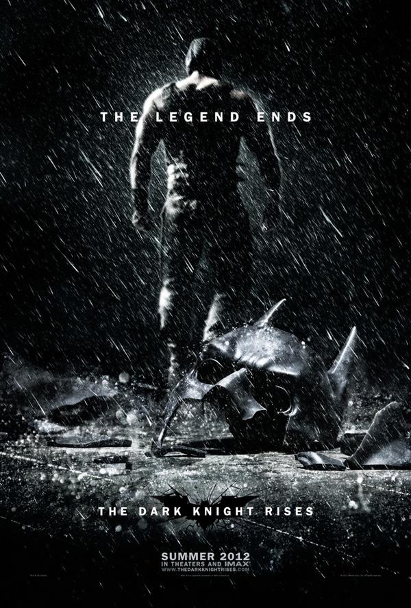 The Dark Knight Rises - 01