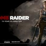 Tomb Raider 15-year Celebration 01 - Andy Park - Rebirth