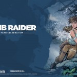 Tomb Raider 15-year Celebration 06 - Randy Green - The Crucible