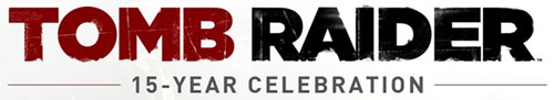 Tomb Raider 15-year Celebration