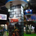 Paris Games Week 2011 Partie 2 - 02 - Nintendo - Zelda Skyward Sword