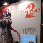 Paris Games Week 2011 Partie 2 - 16 - NC Soft - Guild Wars 2