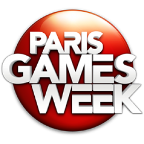 Paris Games Week - Logo