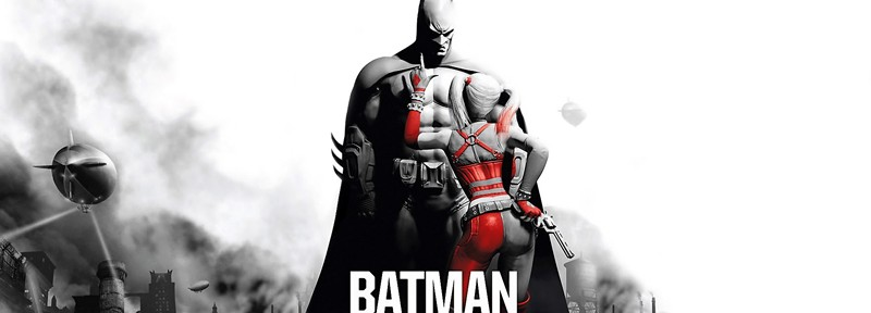 QTE/02 - Batman Arkham City - 01
