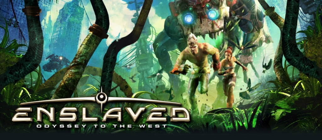 QTE/03 - Enslaved Odyssey to the West - 01