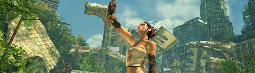 QTE/03 - Enslaved Odyssey to the West - 02