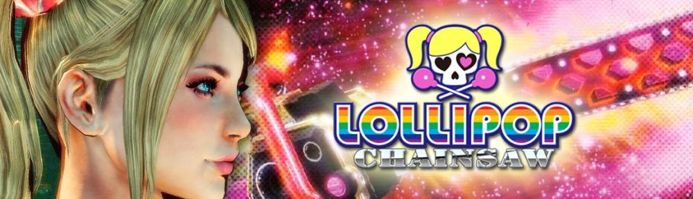 Lollipop Chainsaw - 01