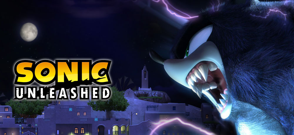 QTE/06 - Sonic Unleashed - 01