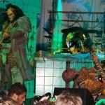 Lordi - Concert à l'Elysée Montmartre 01 - 180209