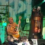 Lordi - Concert à l'Elysée Montmartre 02 - 180209
