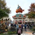 Disneyland 03 - 201009 - Halloween