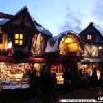 Disneyland 03 - 221109 - Noël - Marché de Noël