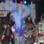 Lordi - Concert à l'Elysée Montmartre 04 - 180209