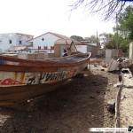 Sénégal 04 - 080310 - Port de Saly
