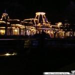 Disneyland 05 - 221109 - Noël - Restaurant de nuit