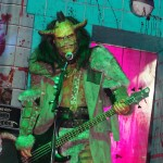Lordi - Concert à l'Elysée Montmartre 05 - 180209