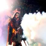 Lordi - Concert à l'Elysée Montmartre 06 - 180209