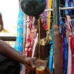 Sénégal 06 - 090310 - Saly Thé