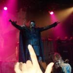 Lordi - Concert à l'Elysée Montmartre 07 - 180209