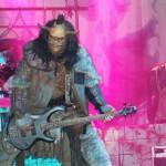 Lordi - Concert à l'Elysée Montmartre 08 - 180209