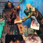 Lordi - Concert à l'Elysée Montmartre 09 - 180209