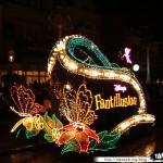 Disneyland 10 - 221109 - Noël - Parade Fantilusion