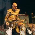 Lordi - Concert à l'Elysée Montmartre 10 - 180209