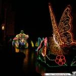 Disneyland 11 - 221109 - Noël - Parade Fantilusion