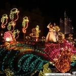 Disneyland 12 - 221109 - Noël - Parade Fantilusion