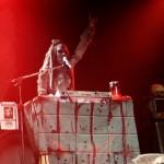 Lordi - Concert à l'Elysée Montmartre 12 - 180209