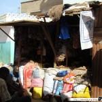 Sénégal 26 - 120310 - Marché de M Bour