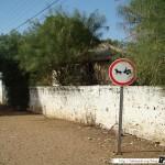 Sénégal 30 - 120310 - M Bour - Panneau